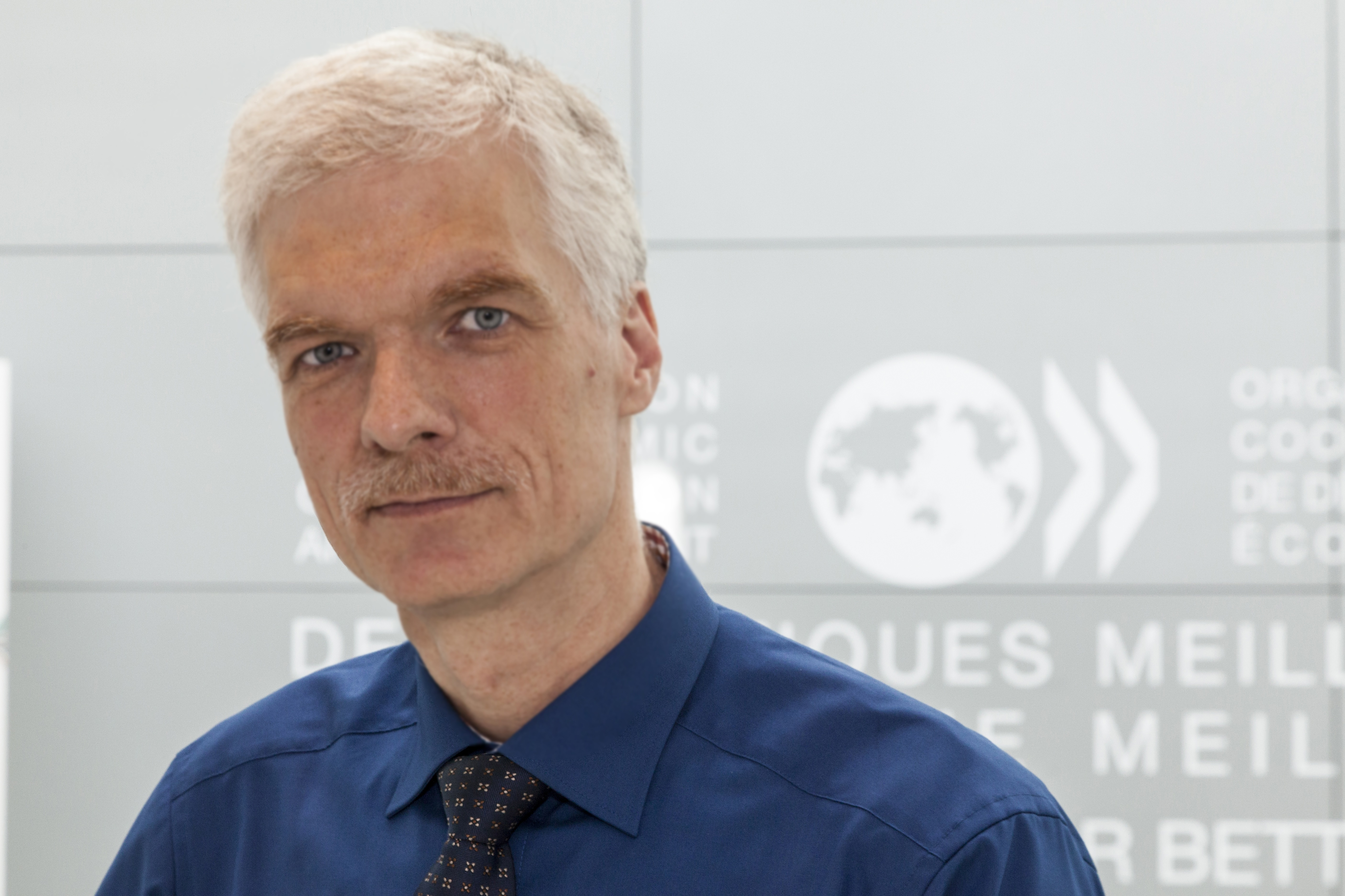Andreas Schleicher photo 1